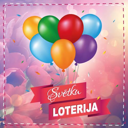 Svētku loterija