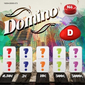 Domino papildspēle