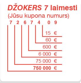 Džokers 7