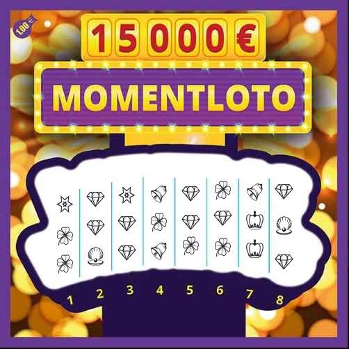 MomentLoto Дополнительная игра sony