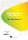 Narvesen Gada sadarības partneris 2018