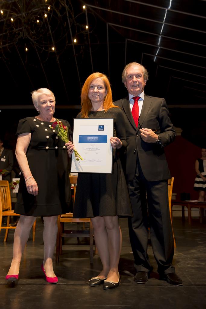 Atbildigas speles sertifikats 2014