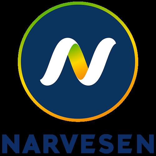 Narvesen Gada sadarbības partneris 2019
