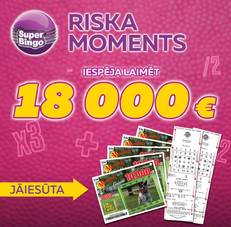 Riska moments